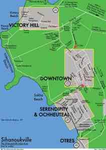 map-sihanoukville