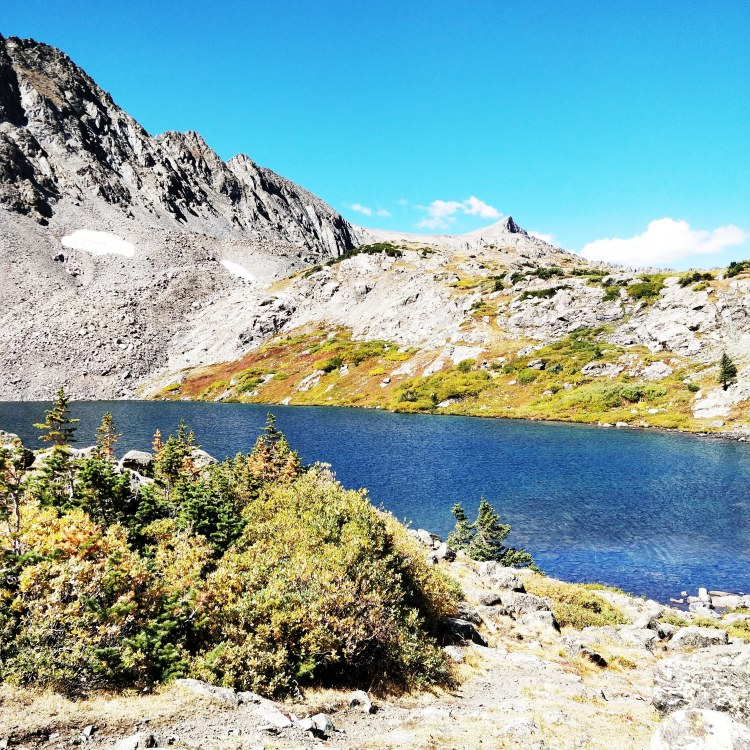 Ultimate Guide for Things to See Breckenridge mohawk lakes