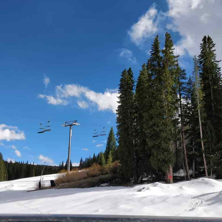 Ultimate Guide for Things to See Breckenridge mountain