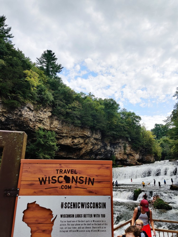 Tag #scenicwisconsin