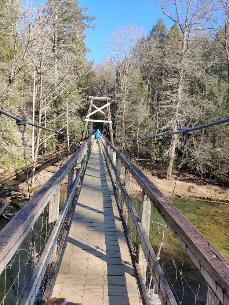 Exciting Places in the Blue Ridge Mountains