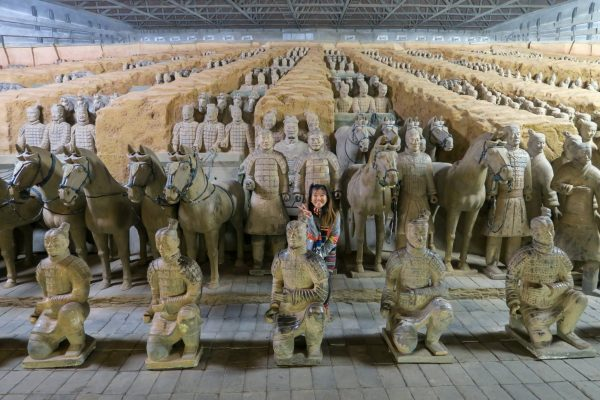 Xi'An: Exploring Ancient Civilization Capital In East Asia