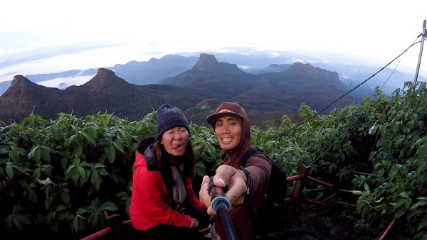 Adam's Peak: All You Need To Know For This Incredible Hike