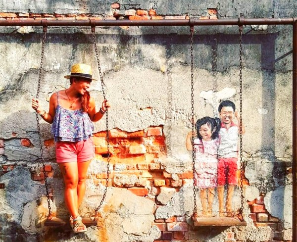 Penang: A Guide To Explore Georgetown On A Budget