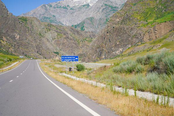 A DIY Road Trip Across Pamir Highway Via Wakhan Corridor