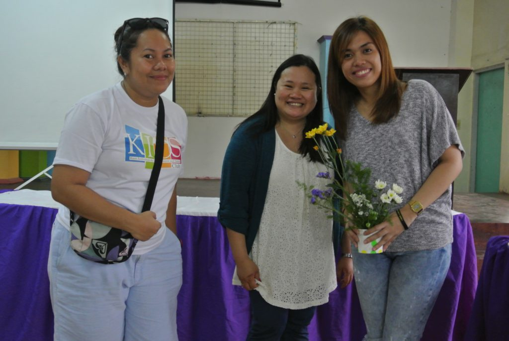 Ikebana Workshop Manila_6