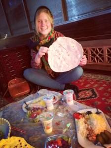 Kuidas reisida Iraanis