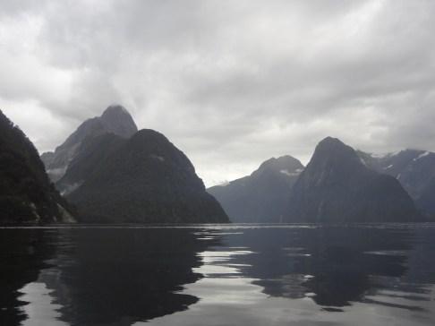 Our Kayaking Landscape