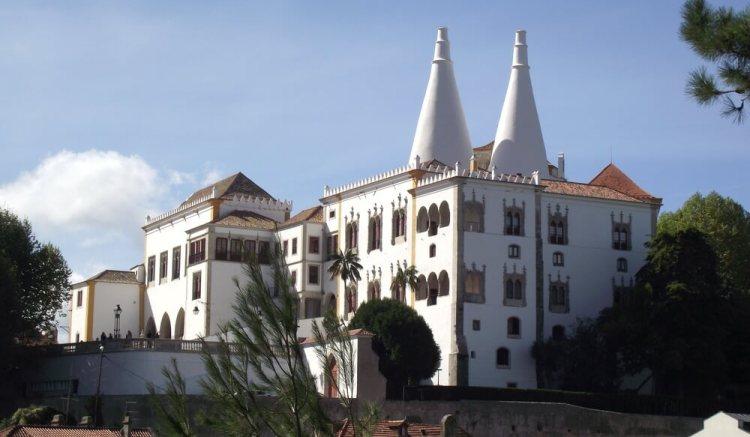 Palácio Nacional de Sintra (National Palace of Sintra)
