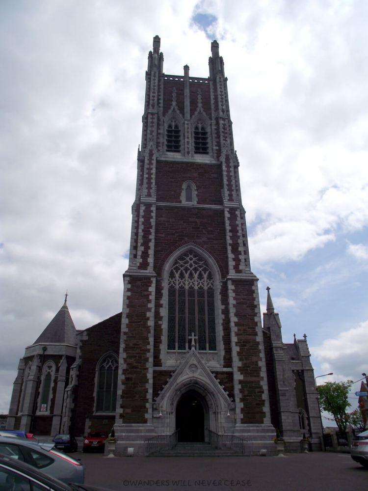 Shandon Bells & St. Mary's Church