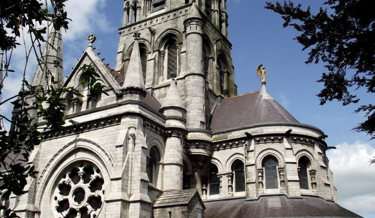 St Fin-Barres Cathedral
