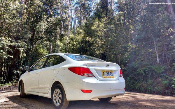Road Trip! – Ten Day Tour Through Tasmania