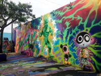 Street Art in Miami at the Wynwood Walls | Wander The Map
