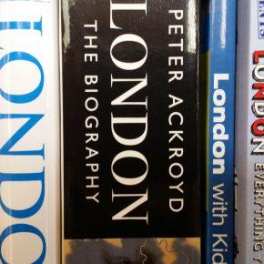 Reading:  London