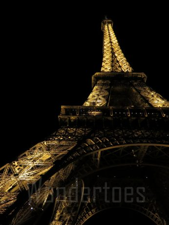 EiffelTower2 Watermark