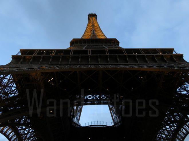 EiffelUnderneath2 Watermark