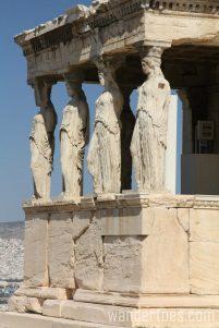 caryatids-wandertoes