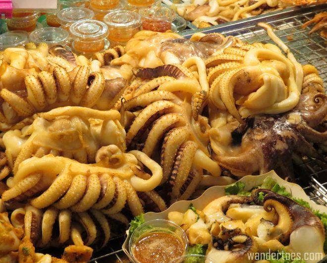 Asiatique Foods