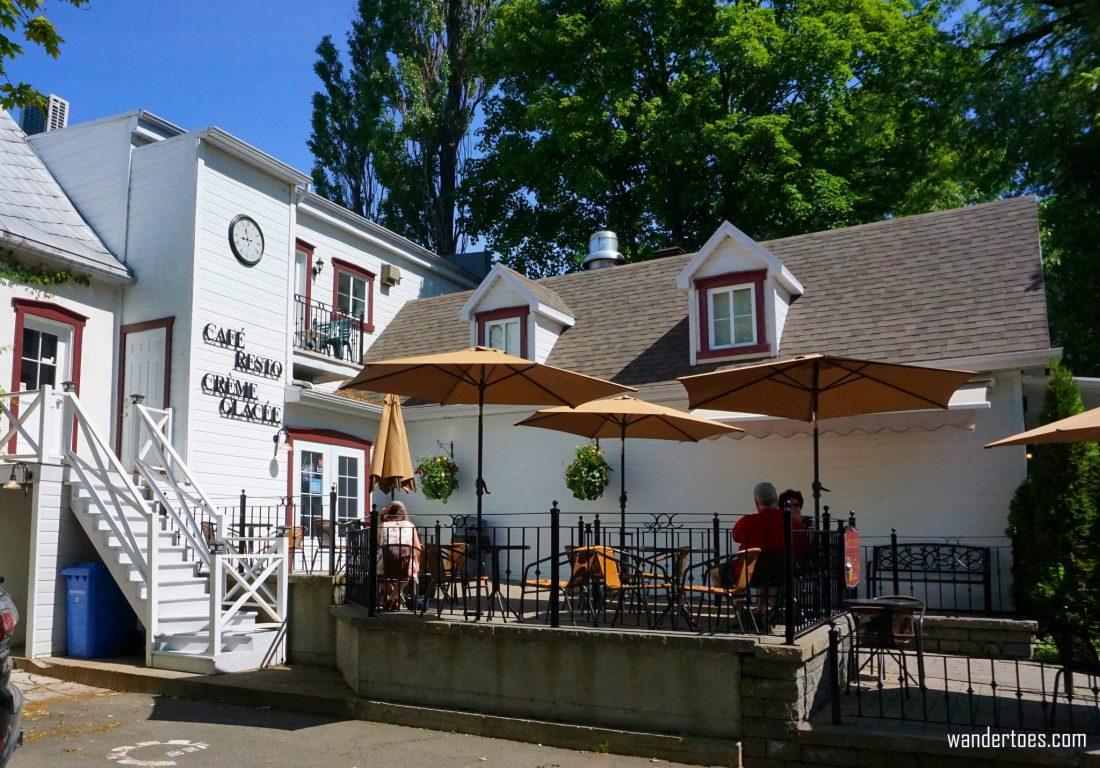 Day Trips from Quebec City | Quebec City Wineries | Quebec Vineyards | Quebec City Food Tour | Ile d'Orleans Food Tour