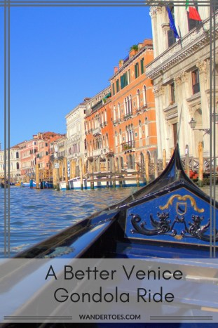 venice italy private gondola ride wine photography