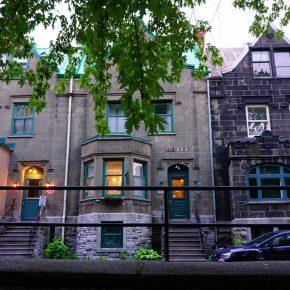 Quebec City: Manoir de la Terrasse Review