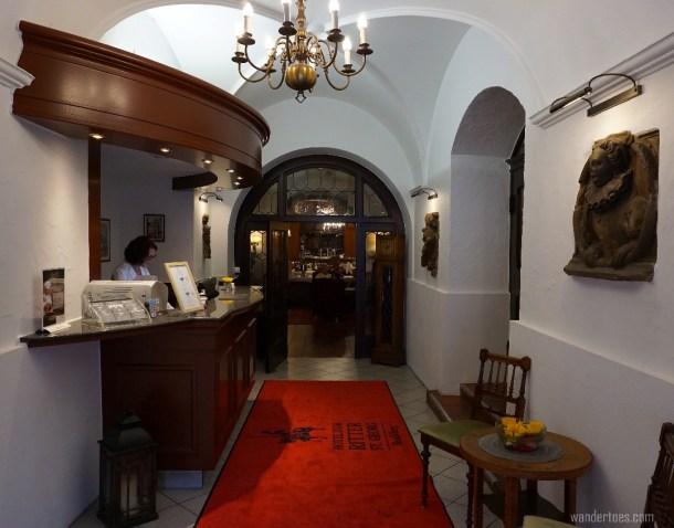 Heidelberg Historic Hotel Zum Ritter St. Georg
