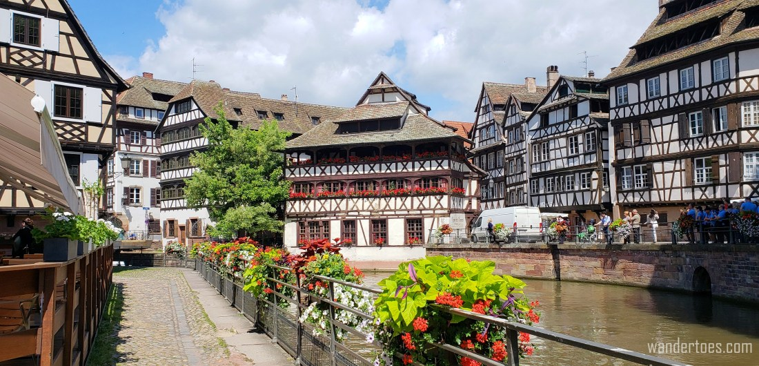 Day Trips from Strasbourg France | Petite France in Strasbourg | Things to do in Strasbourg France | Strasbourg France Things To Do