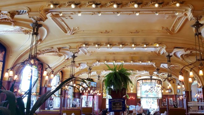 Brasserie Excelsior Nancy France | Things to do in Nancy France | Nancy France Map | Nancy France Things to do | Nancy France Points of Interest | UNESCO World Heritage