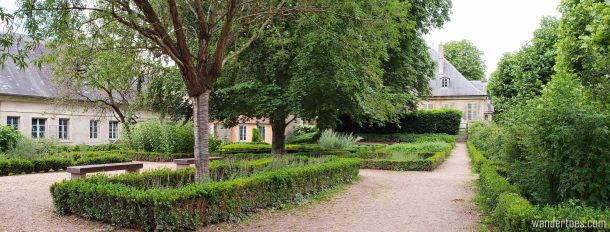 Jardin de la Citadelle | Things to do in Nancy France | Nancy France Map | Nancy France Things to do | Nancy France Points of Interest | UNESCO World Heritage
