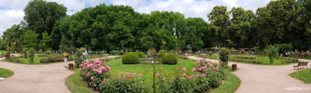 Parc de la Pepiniere Nancy France | Things to do in Nancy France | Nancy France Map | Nancy France Things to do | Nancy France Points of Interest | UNESCO World Heritage