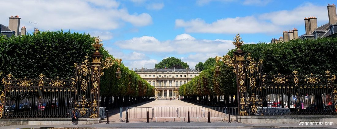 Place Carriere Nancy France | Things to do in Nancy France | Nancy France Map | Nancy France Things to do | Nancy France Points of Interest | UNESCO World Heritage