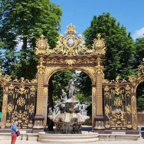 Things To Do in Nancy France – Map Included!
