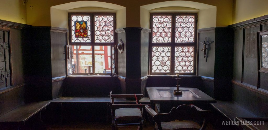 Albrecht Durers House | Things to do in Nuremberg