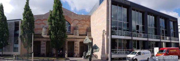 Nuremberg Germany National Museum