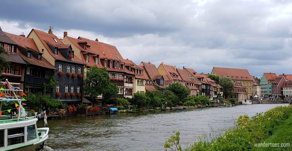 Bamberg Little Venice
