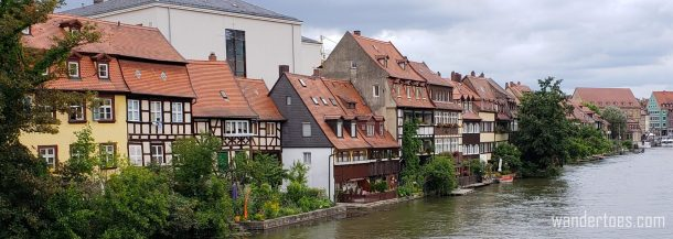 Bamberg River View
