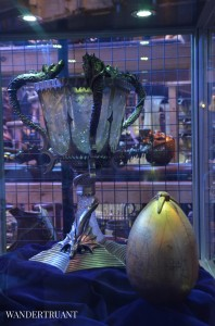 The Tri Wizard Cup and Golden Egg