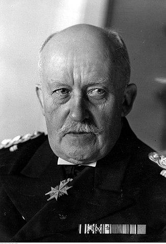 Amiral von Trotha