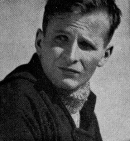 "Eberhard Köbel dit ""tusk"""