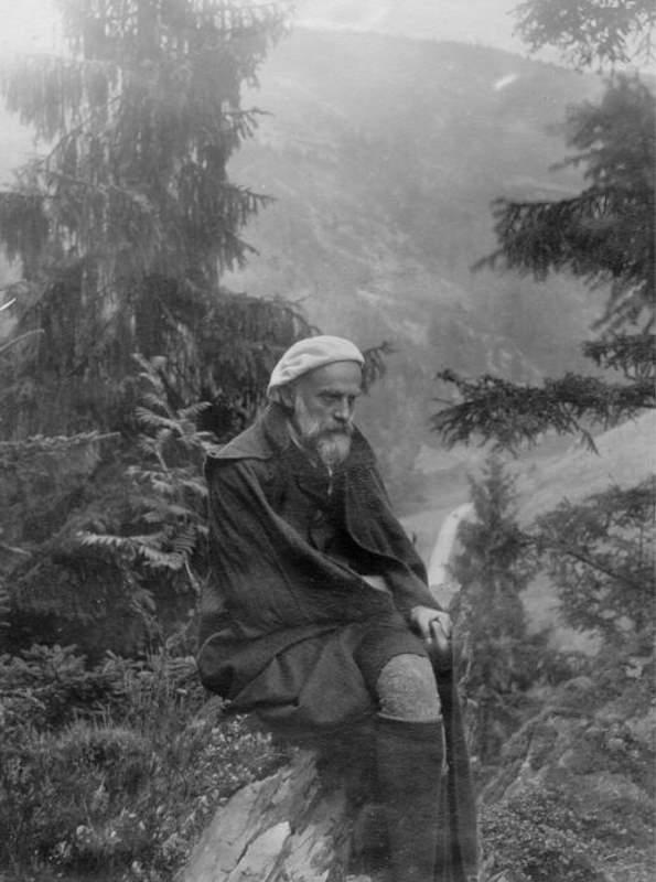 Wyneken, Gustav