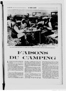 1936-08-28_Le_Monde_illustré_Faisons du camping_13