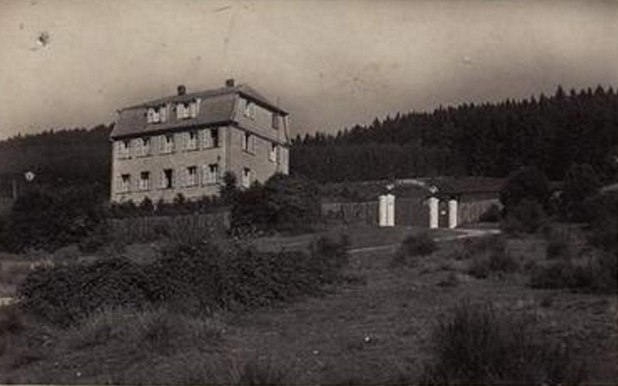 Le renardière - auberge de jeunesse - Vosges