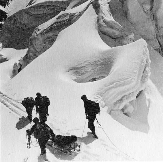 Championnats Jeunesse et Montagne à l'Alpe d'Huez 1942_01