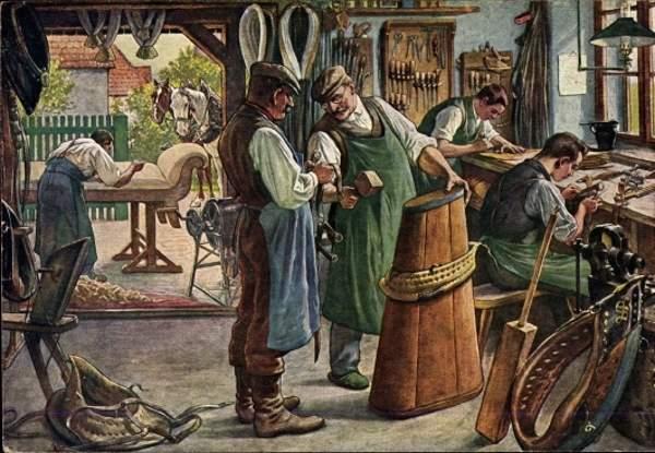 Meinholds-Handwerkerbild-Le sellier