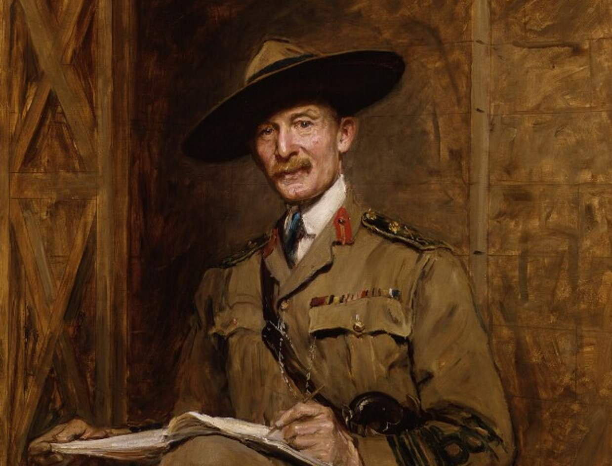 Lord Baden-Powell