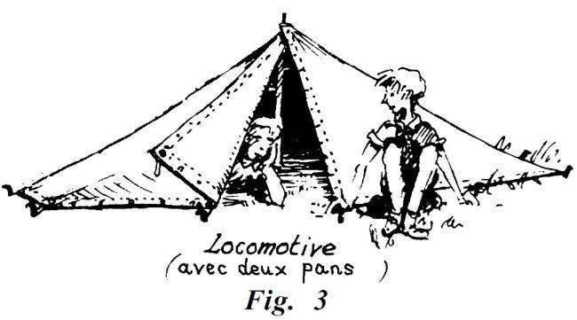 La Kohte - Fig_02 - La locomotive