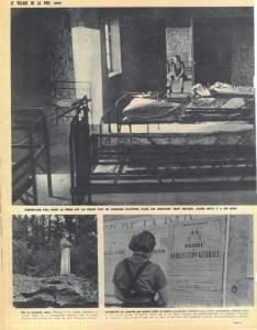 C'était le village de la paix – Marc Sangnier - 1939
