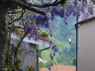 Triora, Liguria, Italy
