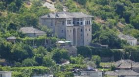 Ottoman House, Gjirokaster, Albania