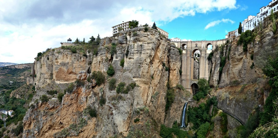 7 Reasons to visit Ronda, Spain